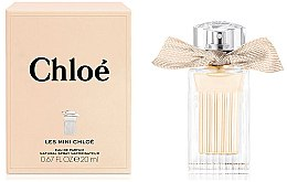 Düfte, Parfümerie und Kosmetik Chloe - Eau de Parfum (Mini)