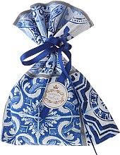 Düfte, Parfümerie und Kosmetik Duftsäckchen weiß-blau - Essencias De Portugal Tradition Charm Air Freshener