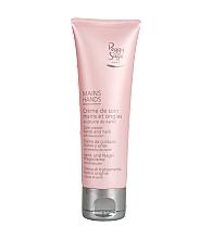 Düfte, Parfümerie und Kosmetik Hand- und Nägel-Pflegecreme mit Sheabutter und Vitaminen - Peggy Sage Hands Cream