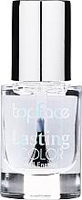 Düfte, Parfümerie und Kosmetik Nagellack - Topface Lasting Color Nail Polish