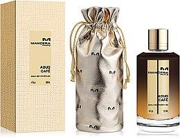 Düfte, Parfümerie und Kosmetik Mancera Aoud Café - Eau de Parfum