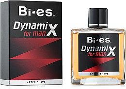 Düfte, Parfümerie und Kosmetik Bi-Es Dynamix Classic - After Shave