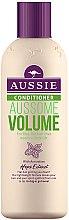 Düfte, Parfümerie und Kosmetik Feuchtigkeitsspendender Conditioner für dünnes Haar - Aussie Volume Conditioner