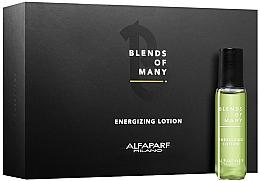 Düfte, Parfümerie und Kosmetik Energiespendende Haarlotion für Männer - Alfaparf Milano Blends Of Many Energizing Lotion