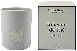 Düfte, Parfümerie und Kosmetik Miller Harris Infusion De The - Duftkerze