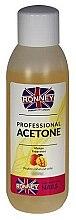 Düfte, Parfümerie und Kosmetik Nagellackentferner mit Mango-Duft - Ronney Professional Acetone Mango
