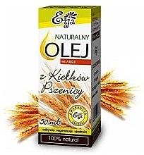 Düfte, Parfümerie und Kosmetik 100% Natürliches Weizenöl - Etja Natural Oil