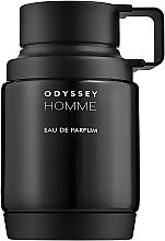 Düfte, Parfümerie und Kosmetik Armaf Odyssey Homme - Eau de Parfum