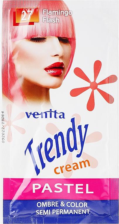 Haartönungscreme - Venita Trendy Color Cream (Probe)