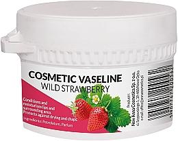 Düfte, Parfümerie und Kosmetik Gesichtscreme Wilde Erdbeere - Pasmedic Cosmetic Vaseline Wild Strawberry