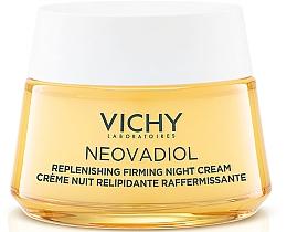 Düfte, Parfümerie und Kosmetik Revitalisierende und straffende Nachtcreme für das Gesicht - Vichy Neovadiol Replenishing Firming Night Cream