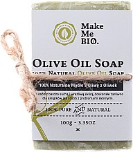 Düfte, Parfümerie und Kosmetik Naturseife mit Olivenöl - Make Me BIO Soaps