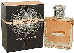 Düfte, Parfümerie und Kosmetik Reyane Tradition Insurrection II Dark - Eau de Parfum