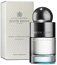 Düfte, Parfümerie und Kosmetik Molton Brown Coastal Cypress & Sea Fennel - Eau de Toilette