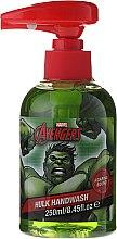 Düfte, Parfümerie und Kosmetik Flüssige Handseife - Marvel Avengers Hulk Handwash