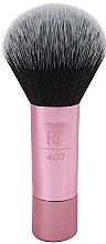 Düfte, Parfümerie und Kosmetik Make-up Pinsel Mini - Real Techniques Mini Multitask Brush