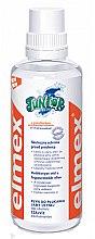 Düfte, Parfümerie und Kosmetik Zahnspülung mit Aminfluorid für Kinder - Elmex Junior Mouthwash