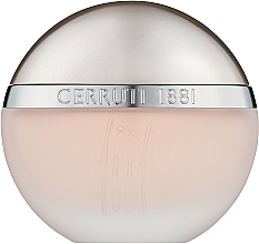 Düfte, Parfümerie und Kosmetik Cerruti 1881 Pour Femme - Eau de Toilette