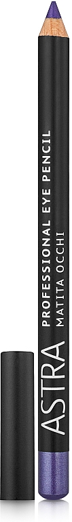 Augenkonturenstift - Astra Make-up Professional Matita Occhi Eye Pencil