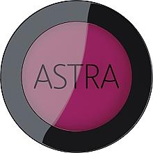 Düfte, Parfümerie und Kosmetik Lidschatten - Astra Make-up High Pigment My Eyeshadow