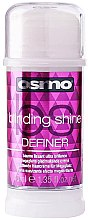 Düfte, Parfümerie und Kosmetik Glättende Haarcreme für Megaglanz - Osmo Blinding Shine Definer