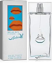 Düfte, Parfümerie und Kosmetik Salvador Dali Sea & Sun in Cadaques - Eau de Toilette
