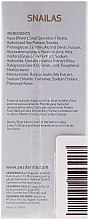 Liposomales Gesichtsserum - SesDerma Laboratories Snailas Liposomal serum — Bild N3