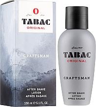 Düfte, Parfümerie und Kosmetik Maurer & Wirtz Tabac Original Craftsman - After Shave Lotion