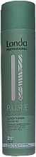 Düfte, Parfümerie und Kosmetik Haarspülung mit Sheabutter - Londa Professional P.U.R.E Conditioner