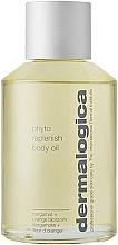 Düfte, Parfümerie und Kosmetik Körperöl mit Bergamotte und Orangenblüten - Dermalogica Phyto Replenish Body Oil