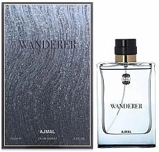 Düfte, Parfümerie und Kosmetik Ajmal Wanderer - Eau de Parfum