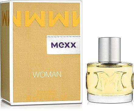 Mexx Woman - Eau de Toilette