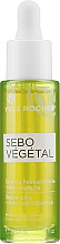 Düfte, Parfümerie und Kosmetik Ausgleichende Serum-Essenz zur Porenverfeinerung - Yves Rocher Sebo Vegetal Rebalancing + Antioxidant Essence