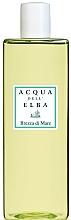 Düfte, Parfümerie und Kosmetik Aroma-Diffusor Brezza di Mare - Acqua Dell Elba Brezza Di Mare Fragrance Diffuser (Refill)
