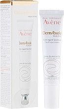 Düfte, Parfümerie und Kosmetik Augenkonturcreme - Avene Eau Thermale Derm Absolu Eye Cream