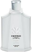 Düfte, Parfümerie und Kosmetik Creed Love in White - Duschgel