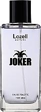 Düfte, Parfümerie und Kosmetik Lazell Joker - Eau de Toilette