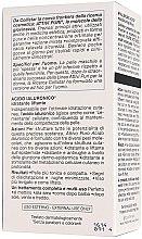 Set - Collistar Linea Uomo Acido Ialuronico (ser/30ml + a/sh/balm/15ml) — Bild N6