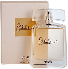Düfte, Parfümerie und Kosmetik Rasasi Shuhrah Pour Femme - Eau de Parfum