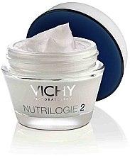 Intensive Gesichtscreme für sehr trockene Haut - Vichy Nutrilogie 2 Intensive for Dry Skin — Bild N4