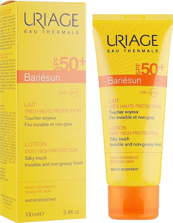 Sonnenschutzcreme SPF 50+ - Uriage Suncare product — Bild N1