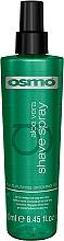 Düfte, Parfümerie und Kosmetik Pflegendes und beruhigendes Rasierspray mit Aloe Vera und Minzduft - Osmo Aloe Vera Shave Spray