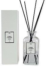 Düfte, Parfümerie und Kosmetik Raumerfrischer Pflaume und Zimt - HiSkin Home Fragrance Plum And Cinnamon
