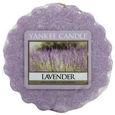 Tart-Duftwachs Lavender - Yankee Candle Lavender Tarts Wax Melts