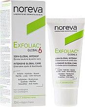 Düfte, Parfümerie und Kosmetik Gesichtscreme - Noreva Exfoliac Global 6 Severe Imperfections Cream