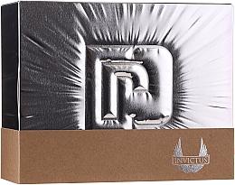 Düfte, Parfümerie und Kosmetik Paco Rabanne Invictus - Duftset (Eau de Toilette 100ml + Deospray 150ml + Eau de Toilette 10ml)