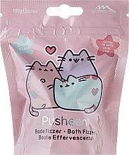 Düfte, Parfümerie und Kosmetik Badebombe - The Beauty Care Company Pusheen Bath Fizzer