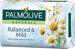Düfte, Parfümerie und Kosmetik Kamille und Vitamin E Naturseife - Palmolive Naturel
