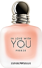 Düfte, Parfümerie und Kosmetik Giorgio Armani Emporio Armani In Love With You Freeze - Eau de Parfum