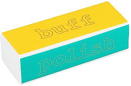 Düfte, Parfümerie und Kosmetik 4in1 Buffer Feile - Tools For Beauty Nail Buffer 4-Way